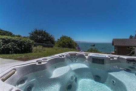 Trinidad Retreats with Hot Tubs
