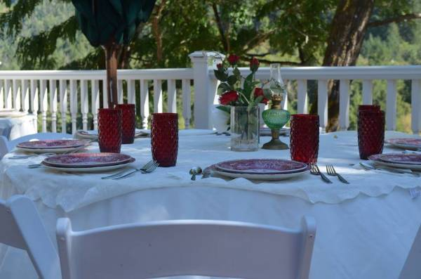 Weddings on Trinity River